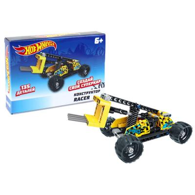 Констр-р 1toy Т15400 Hot Wheels Racer 13