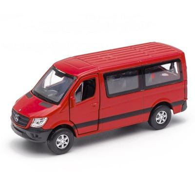 Модель 43731 Mercedes-Benz Sprinter 1:50